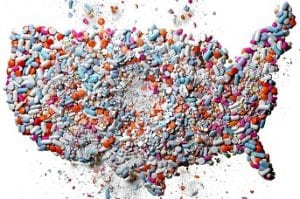 OxyContin Maker fined $8 billion