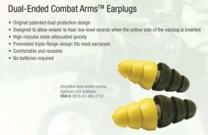 3M Must Face Plaintiffs in Military Ear Plug Cases, Judge Rules