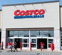 Costco quits selling Roundup