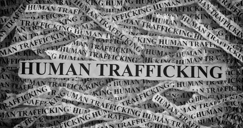 Human Trafficking Lawsuit